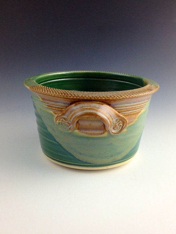 crespin pottery baker instructions