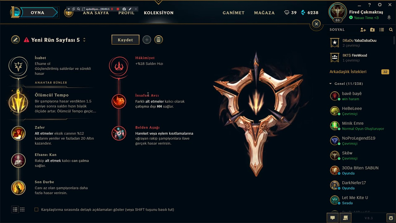 bard adc guide s8
