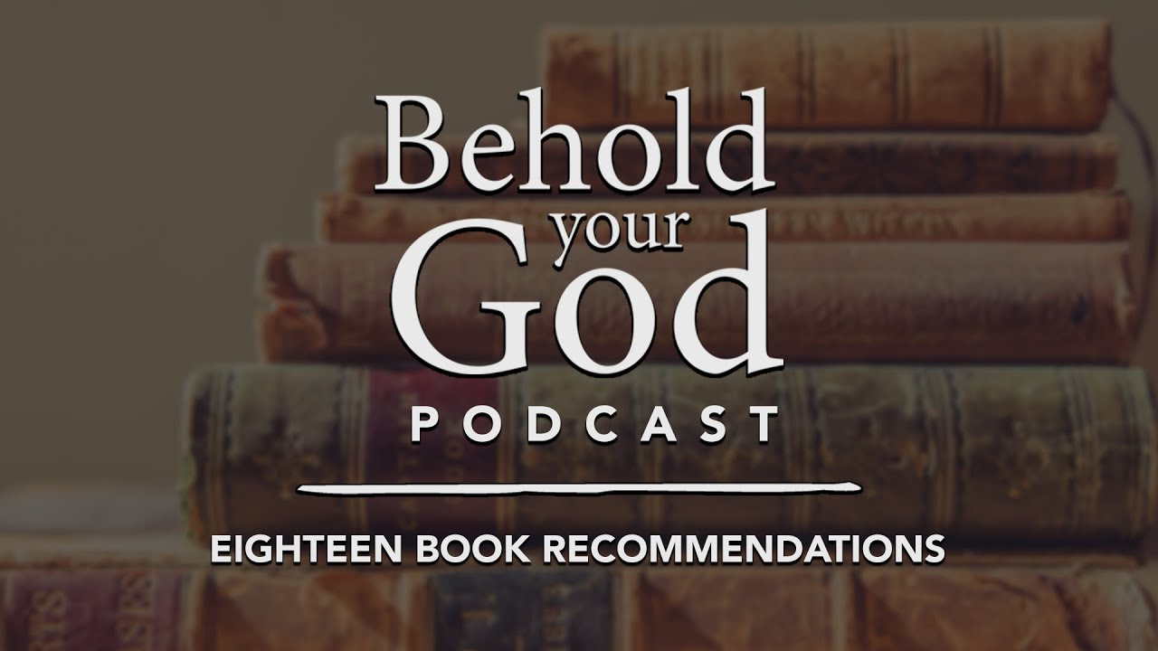 behold your god workbook pdf