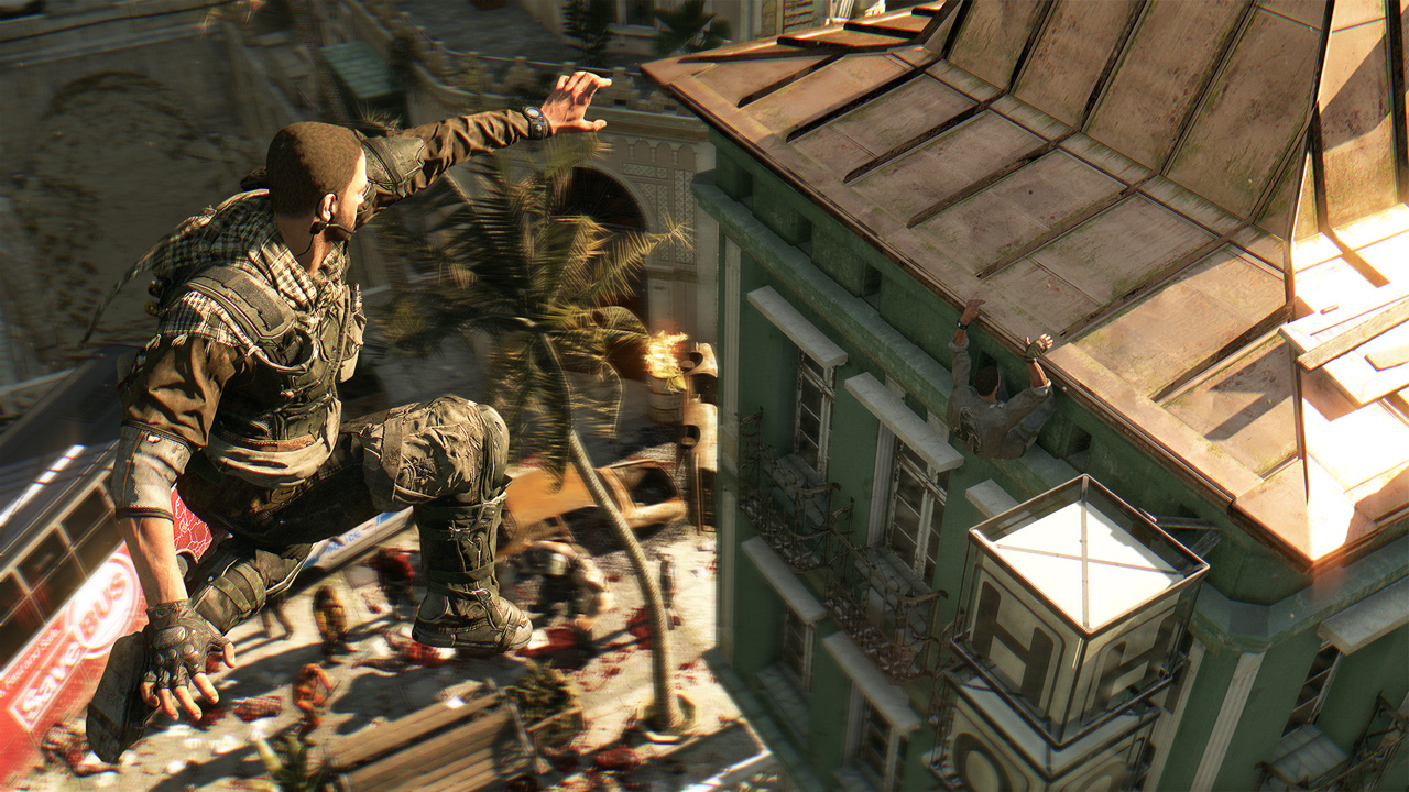 dying light strategy guide free