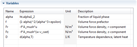 comsol application builder