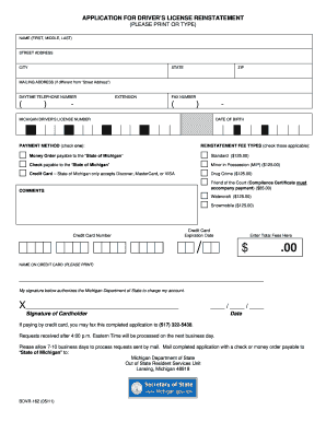 application for drivers license renewal nz
