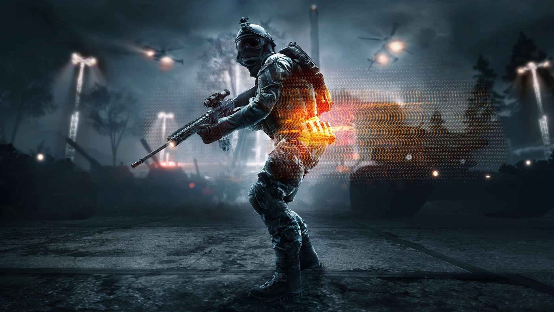 battlefield 4 parents guide