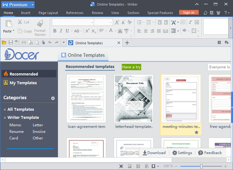 convert docx to pdf android