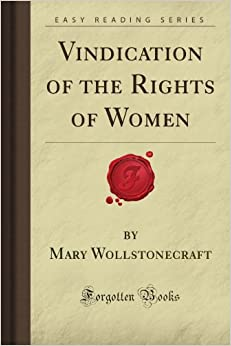 a vindication of the rights of women pdf